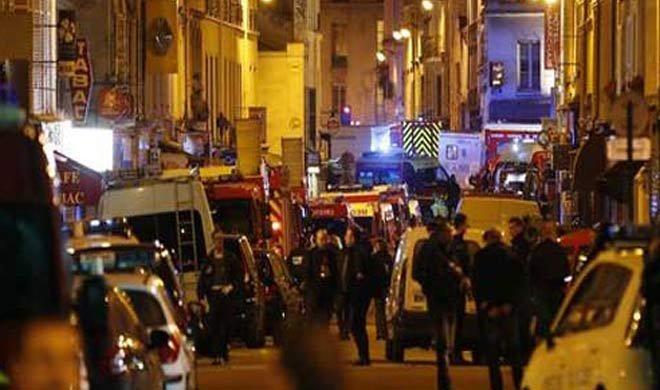 पेरिस हमले में नौवें...- Khabar IndiaTV