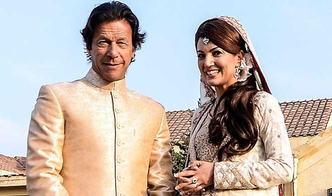 'इमरान से शादी के बाद...- India TV