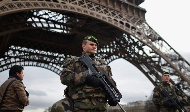 पेरिस हमला: मृतकों की...- India TV