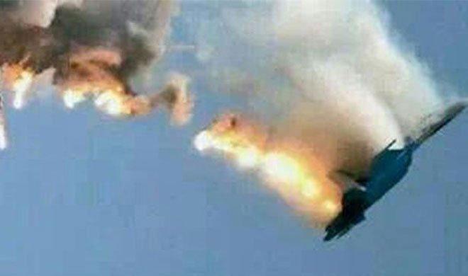 बचाए गए रूसी पायलट ने...- India TV