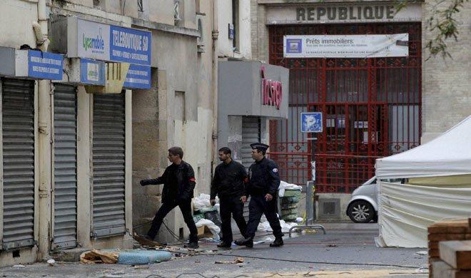 पेरिस हमला: पुलिस...- Khabar IndiaTV