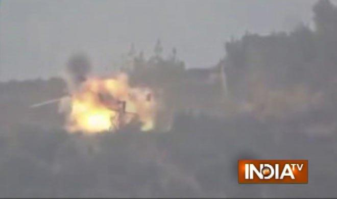 ISIS समर्थकों ने रूसी...- India TV