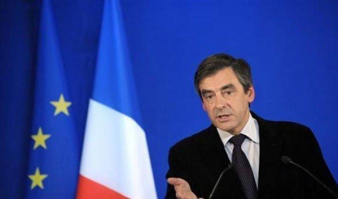 फ्रेंच पीएम को ISIS के...- Khabar IndiaTV