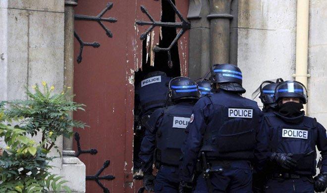 पेरिस हमलों के सरगना...- India TV
