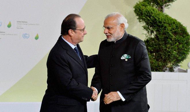 150 नेताओं ने जलवायु...- Khabar IndiaTV