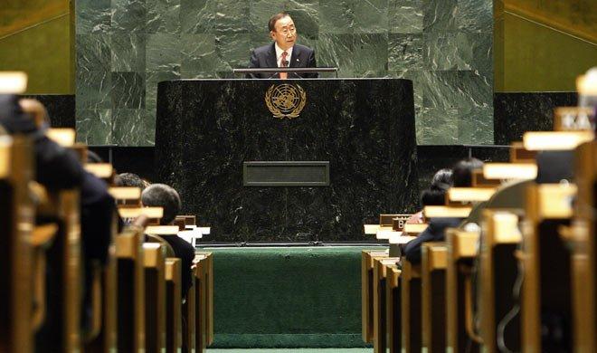 UN ने IS के खिलाफ...- India TV